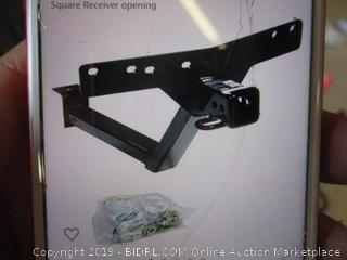 Reese Tow Power Hitch