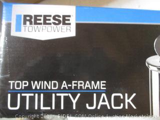 Utility Jack