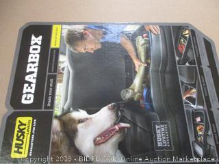 Husky Gearbox