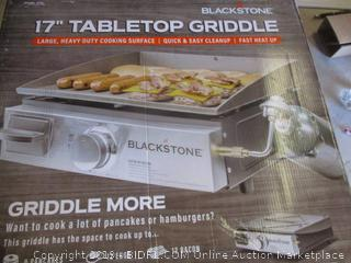 Blackstone Tabletop Griddle