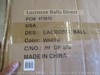 Lacrosse Balls Direct