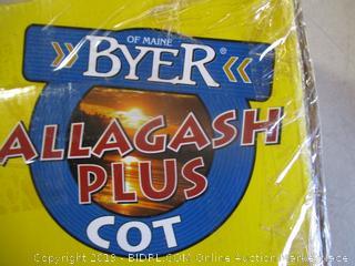 Byer Allagush Plus Cot