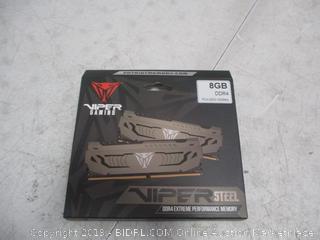Viper Gaming Viper Steel