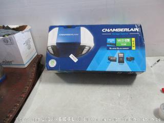 Chamberlain Garage Opener