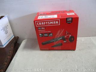Craftsman Blower