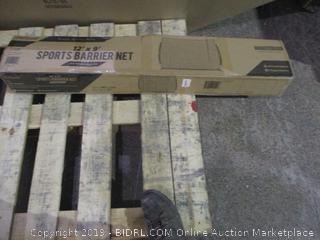 Sports Barrier Net