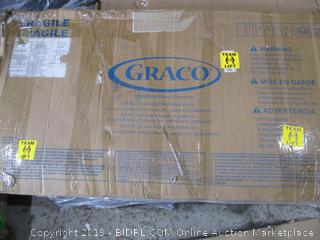 Graco Benton Crib and Changer