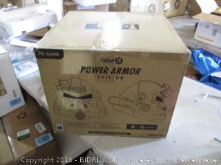 Power Armor Edition Mask