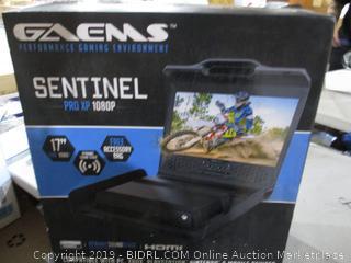 Sentinel Pro XP 1080P