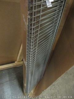 6 Wire Shelves
