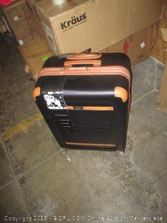 3 Piece Luggage Set See Pictures
