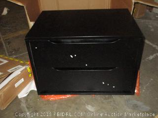 Night Stand with Legs see Pictures