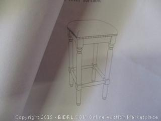 Side Table? See Pictures