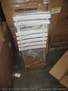 Folding Chairs Minor Damage