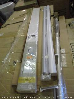 2 Cordless Blinds