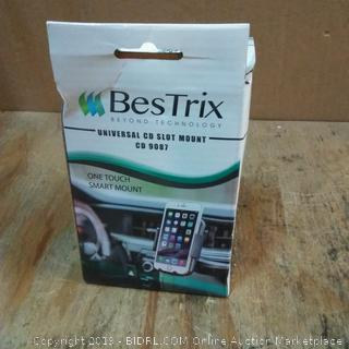 BesTrix Universal CD Slot Mount
