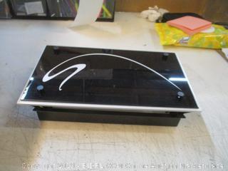 DVI Lighting Scone with NoShade