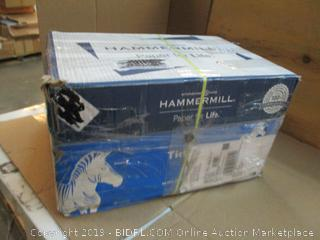 Hammermill Copy Paper factory sealed