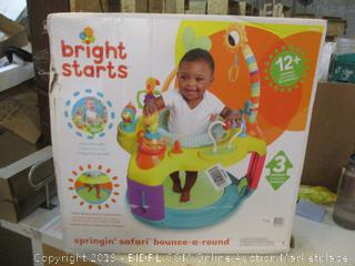 Bright Starts Bounce A Round