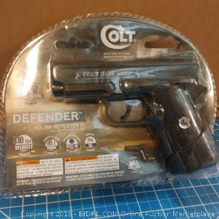 Colt Defender Co2 BB repeater