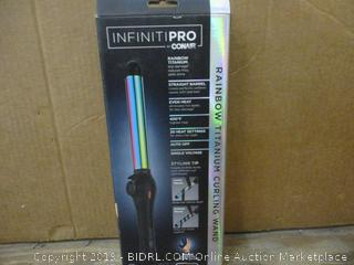 Infinit Pro Curling Wand