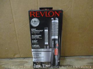 Revlon 3X Ceramic and Ionic 3 Piece Hot Air Kit