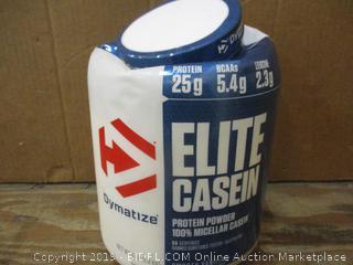 Elite Casein dented