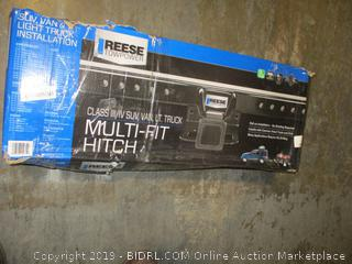 Reese Towpower Multi-Fit Hitch
