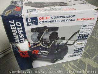 Campbell Hausfelt Compressor