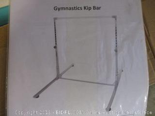 Gymnastics Kip Bar