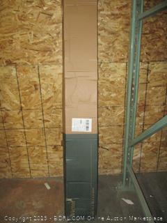 "Zinus Quick Lock 9"" High Profile Smart Box Spring, King"