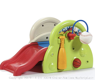 Step 2 sports-tastic Activity Center