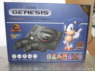 Genesis Sega