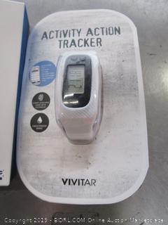 Activity Action Tracker, Head phones