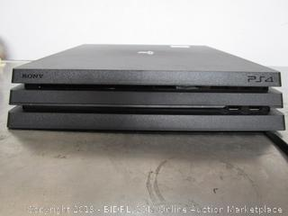 Sony Play Station 4 PS4 Console