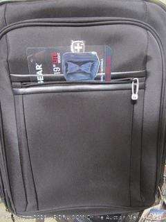 Swiss Gear Suit Case