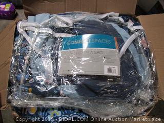 Bed in Bag Comfort Space