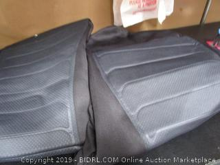Types Seat Cover