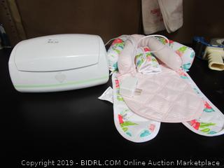 BAby Items Preview