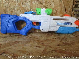 Toy Paly Gun