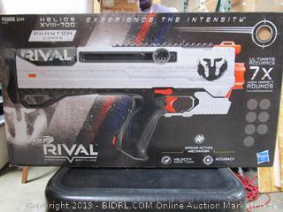Rival Phantom Nerf Gun
