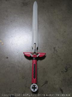 Nerf Sword