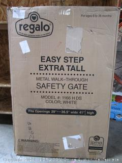 Regalo Safety Gate