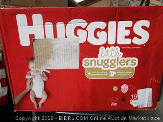 Huggies Are More better
