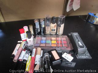 Cosmeti Make Up lot