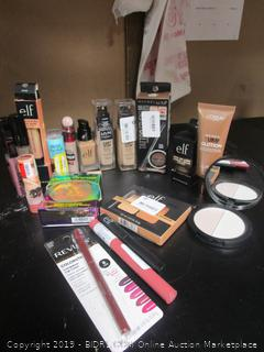Cosmetic Make Up lot