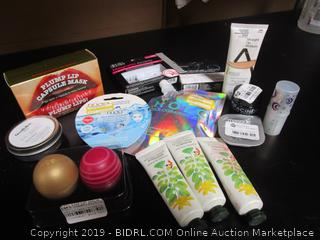 Cosmetic Items lot