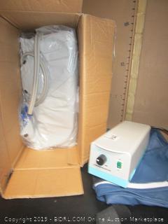 Vive Health Air Pressure Mattress & Pump