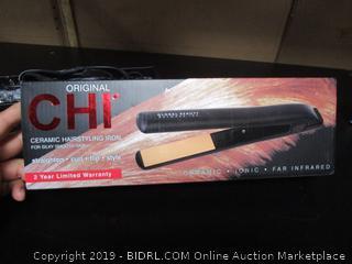 CHI Ceramic Hairstyling Iron