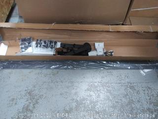 sliding door assembly